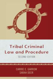 tribal-criminal-law-and-precedure